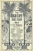 High Life Dance Album No. 1