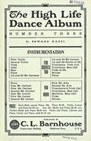 High Life Dance Album No. 3