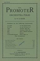 Promoter Orchestra Folio