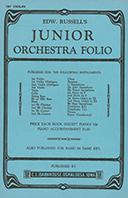 Junior Orchestra Folio