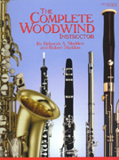 The Complete Woodwind Instructor cover.