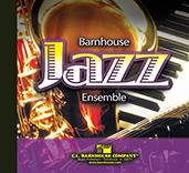 CLB Jazz Ensemble Recordings 2002-2003 Medium to Advanced