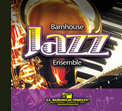 CLB Jazz Ensemble Recordings 2008-2009 Medium to Advanced