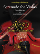 Serenade for Violas