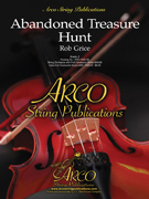 Abandoned Treasure Hunt (String Orchestra - Score and Parts)