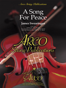 A Song For Peace (String Orchestra - Score and Parts)
