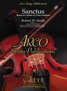 Sanctus (String Orchestra - Score and Parts)