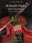 A Starlit Night cover.