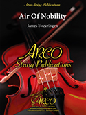 Air Of Nobility cover.