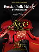 Russian Folk Melody
