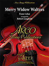 Merry Widow Waltzes