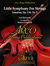 Little Symphony For Strings