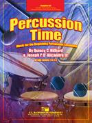 Susanna on Percussion