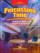 Percussion In The Valley