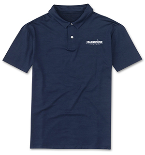 Barnhouse Polo Shirt