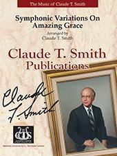 Symphonic Variations on Amazing Grace