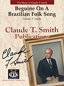 Beguine On A Brazilian Folk Song cover.