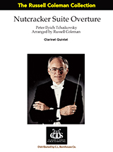 Nutcracker Suite Overture