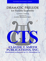 Dramatic Prelude