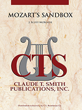 Mozart's Sandbox