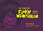 The Complete Funky Winkerbean Vol. 1 (1972-1974)