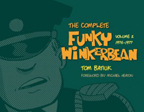 The Complete Funky Winkerbean Vol. 2 (1975-1977)