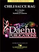 Chili Sauce Rag