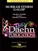 Hurrah Storm Galop