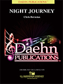 Night Journey cover.