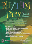 Rhythm Party Sound Shape