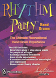 Rhythm Party Hand Drum