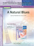 Natural Blues cover.