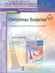 Christmas Surprise cover.