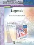 Legends cover.
