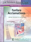 Fanfare Acclamations