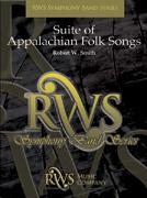 Suite of Appalachian Folk Songs