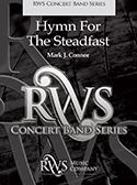 Hymn For The Steadfast cover.