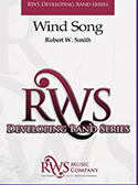 Wind Song cover.