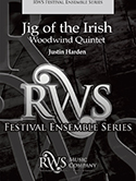 Jig Of The Irish
