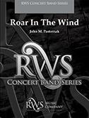 Roar In The Wind