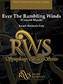 Ever The Rambling Winds