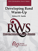Developing Band Warm-Up