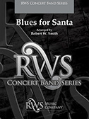 Blues For Santa