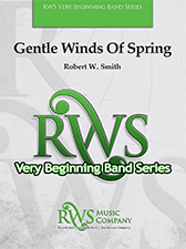 Gentle Winds Of Spring