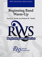 Beginning Band Warm-Up