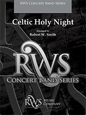 Celtic Holy Night