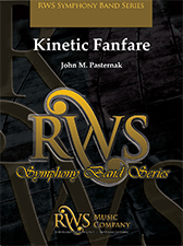 Kinetic Fanfare