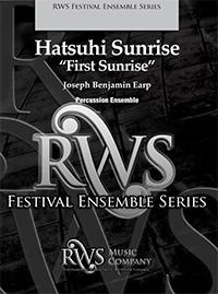 Hatsuhi Sunrise