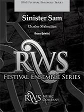 Sinister Sam
