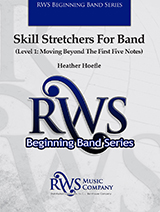 Skill Stretchers For Band